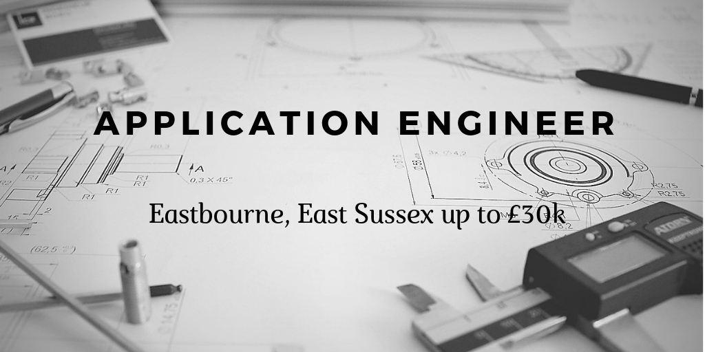 Engineering job in Eastbourne, East Sussex