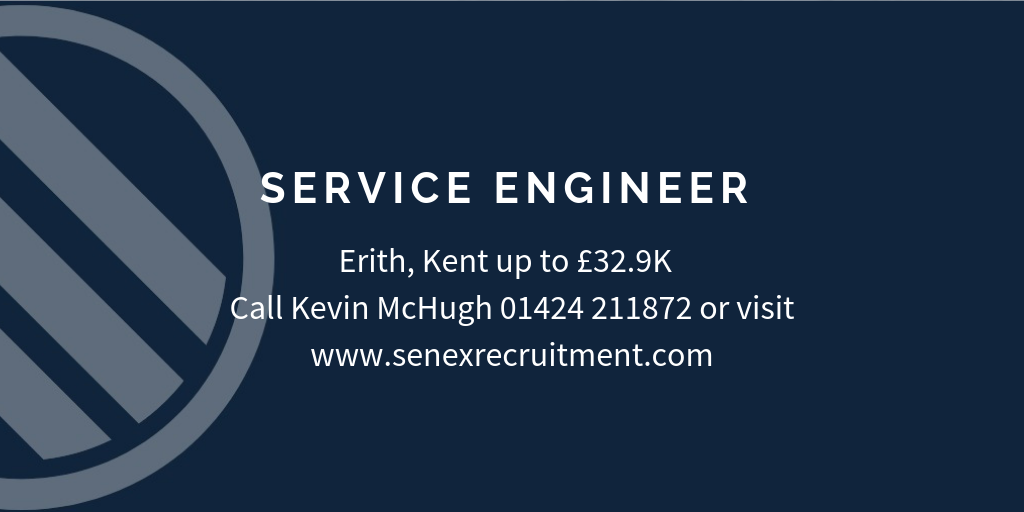 Engineering role in Erith