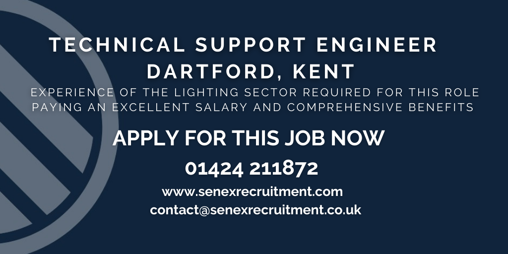 Job for Technical Support Engineer in Kent